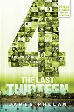 Last Thirteen: #10 4
