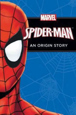 Amazing Spider-Man: Origin Story