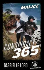 Conspiracy 365: #14 Malice