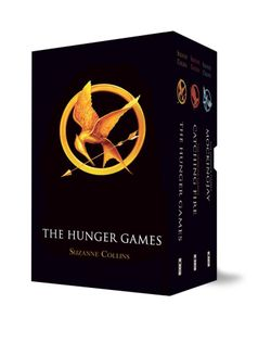 The Hunger Games Book For