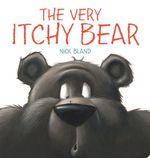 Very Itchy Bear