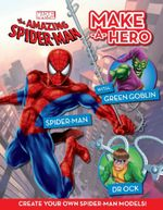 Amazing Spider-Man: Make-A-Hero