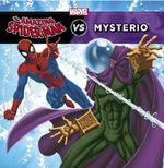 Amazing Spider-Man vs Mysterio