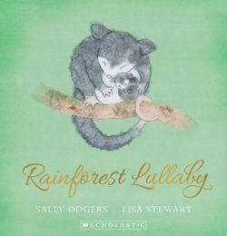Rainforest Lullaby