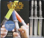 Star Wars: The Star Wars Cookbook: Ice Sabers