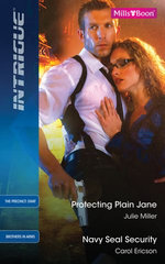 Protecting Plain Jane/Navy Seal Security