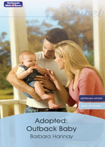 Adopted: Outback Baby
