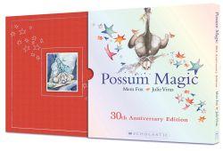 Possum Magic 30th Edition