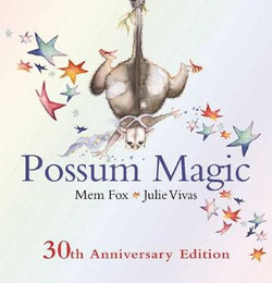 Possum Magic Mini Edition 30th Anniversary