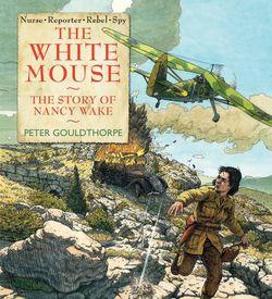 White Mouse Nancy Wake