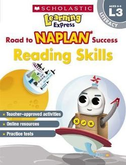 Learning Express: Road to NAPLAN Success