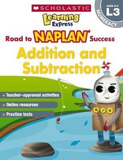 Learning Express NAPLAN L3