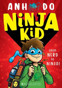 From Nerd to Ninja!