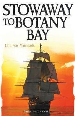 Stowaway to Botany Bay