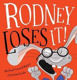 Rodney Loses It!
