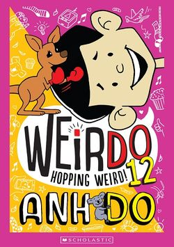 WeirDo : Hopping Weird!