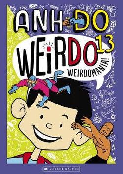 WeirDo : Weirdomania!