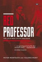 Red Professor