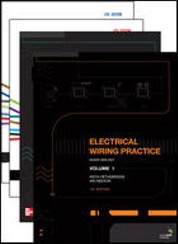 electrical wiring practice electrical principles for the rh angusrobertson com au electrical wiring practice vol 1 and 2 electrical wiring practice volume 1 7th edition pdf