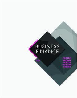 Pack Business Finance + Connect Online