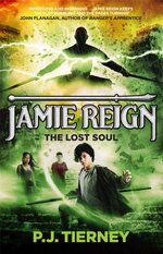 Jamie Reign The Lost Soul