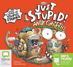 Just Stupid!