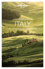 Lonely Planet Best of Italy