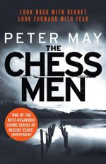 The Chessmen: Lewis Trilogy 3