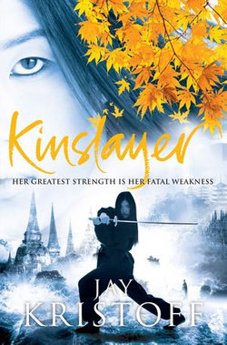Kinslayer: The Lotus Wars 2