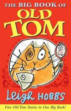 The Big Book of Old Tom