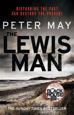 The Lewis Man: Lewis Trilogy 2