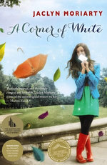 A Corner of White: The Colours of Madeleine 1