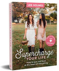 Supercharge Your Life