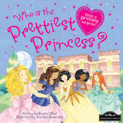 Who is the Prettiest Princess?