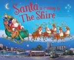 Santa is Coming to the Shire