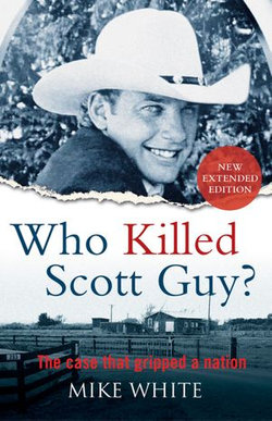 Who Killed Scott Guy?