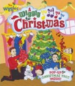 The Wiggles : A Wiggly Christmas