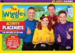 Wiggles Activity Placemats