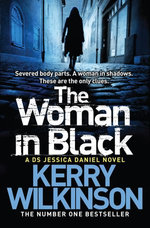 The Woman in Black: A DS Jessica Daniel Novel 3