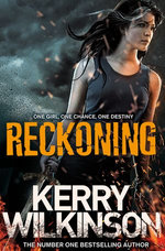 Reckoning: The Silver Blackthorn Trilogy 1