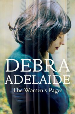 The Women's Pages cover image