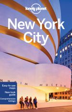 Lonely Planet: New York City