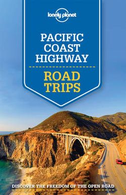 Pacific Coast Highways Road Trips
