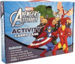 Marvel Avengers Assemble Activity Carry Case