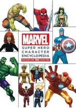 Marvel Super Hero Character Encyclopaedia