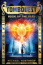 TombQuest: #1 Book of the Dead