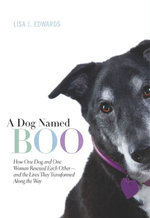 A Dog Named Boo