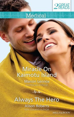 Miracle On Kaimotu Island/Always The Hero