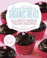 Sweet Debbie's Organic Treats