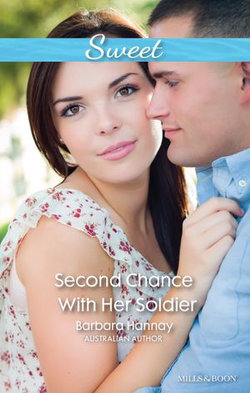 Second Chance With Her Soldier